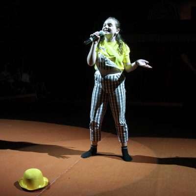 Piccolo Circo dei Sogni - Clownerie