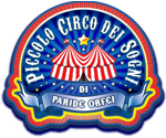 Piccolo Circo dei Sogni Logo